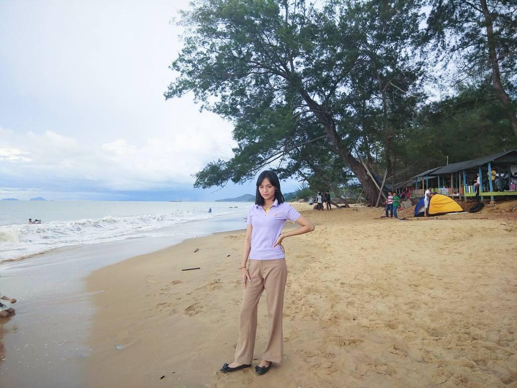 7 Tempat Wisata Singkawang Panorama Alam Eksotis Pantai Kura Kota