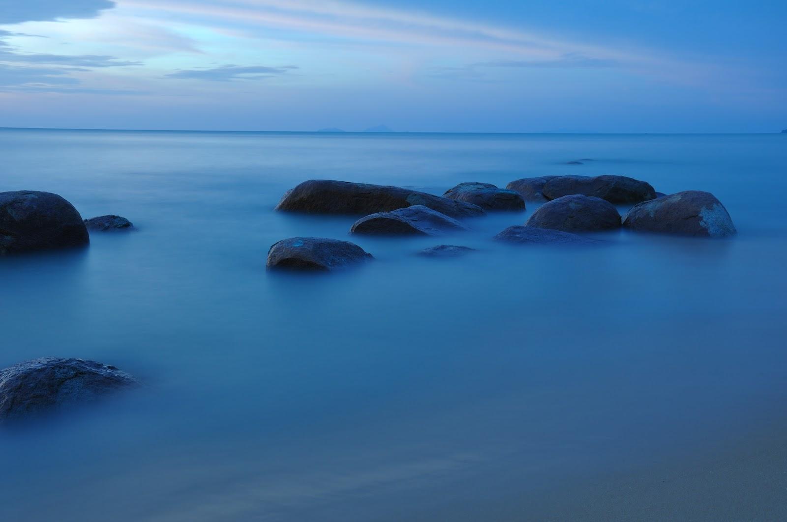 Akhbar Al Fattah Pantai Kura Singkawang Kalimantan Barat Kota