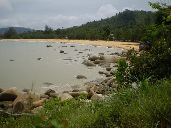 Pantai Indah Kalimantan Barat Tempat Wisata Kura Kota Singkawang