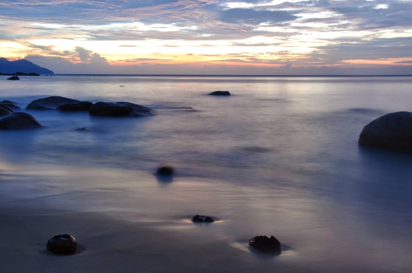 Pantai Kura Kalimantan Barat Holiday Keindahan Lainnya Sebuah Bukit Kita