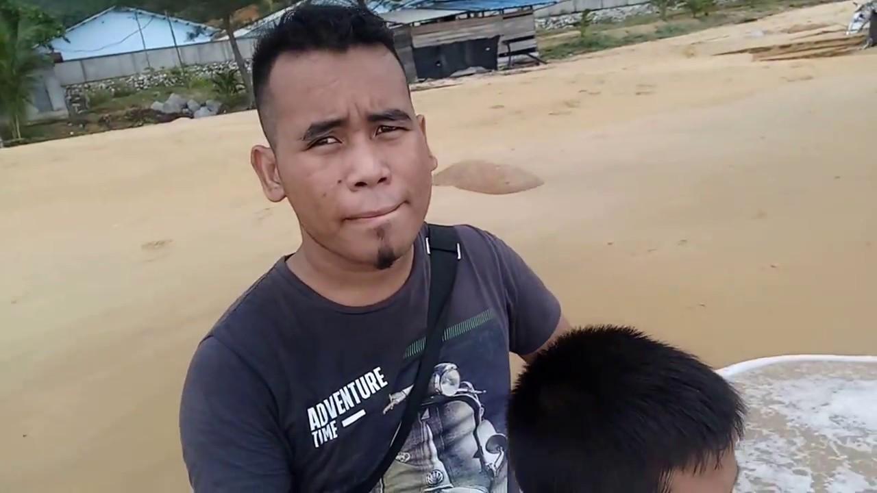 Pantai Kura Singkawang Kalimantan Barat Youtube Kota