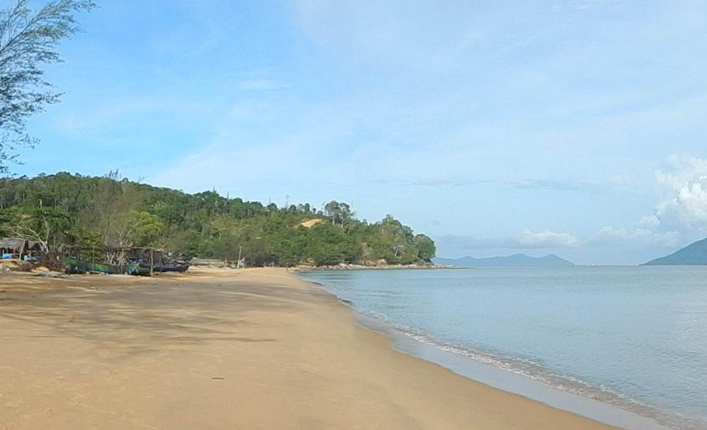 Pantai Kura Wisata Wajib Kunjungi Kalimantan Barat Kota Singkawang