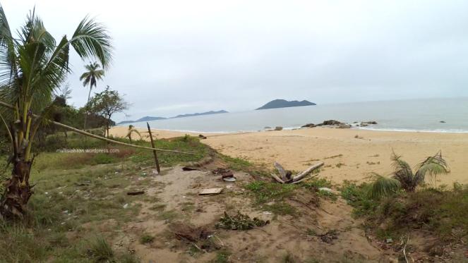 Trip Bukit Temenong Bersama Leppami Singkawang Multi Siahaan Pantai Kurakura