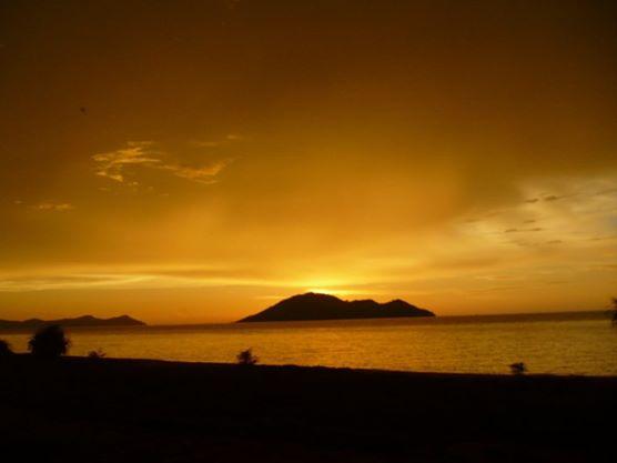 Wisata Alam Pantai Kura Beach Singkawang Kalimantan Barat 29098 119763558065593