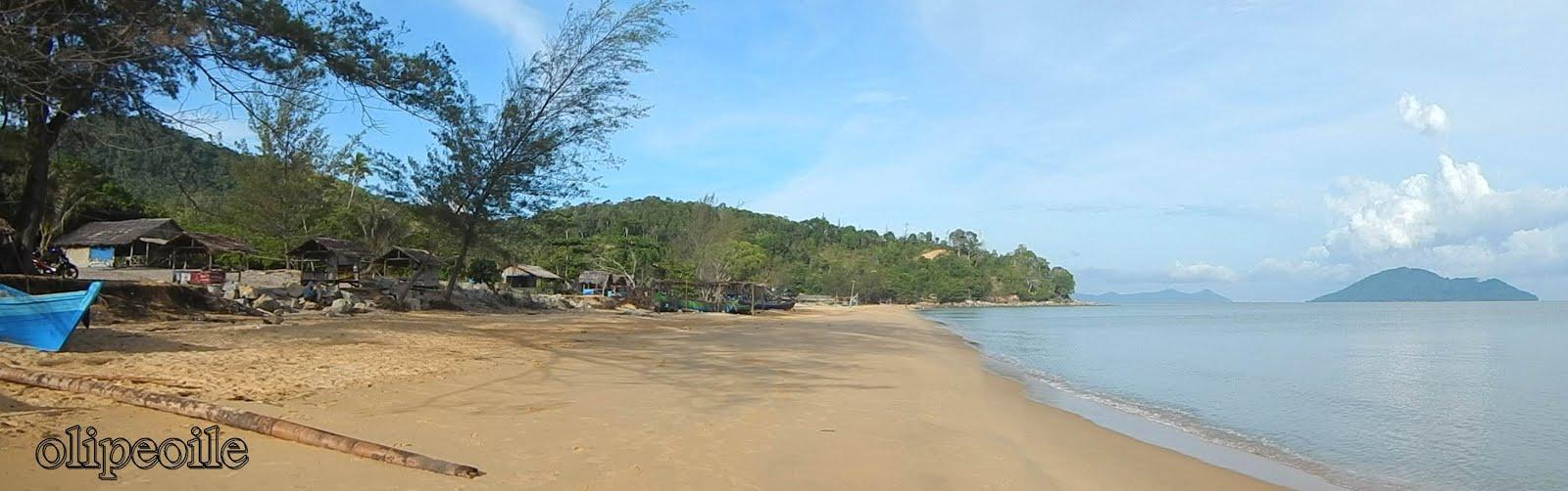 Wisata Pantai Kura Tio Ramadhan Bin Iwan Perawat Fisabilillah Enjoystay