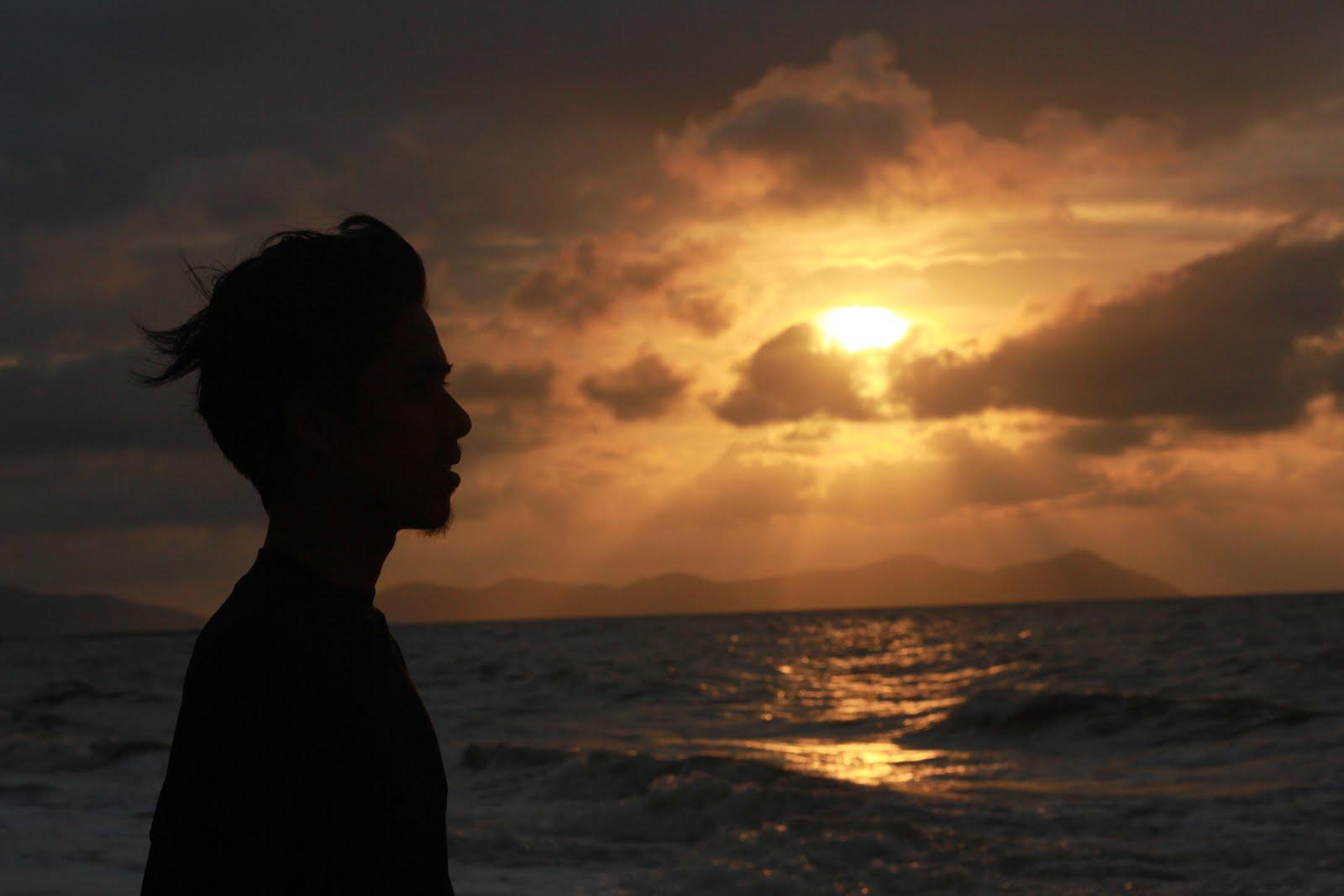 Wisata Pantai Kura Tio Ramadhan Bin Iwan Perawat Fisabilillah Singkawang