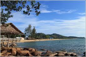 Wisata Pantai Samudra Indah Tio Ramadhan Bin Iwan Perawat Enjoystay