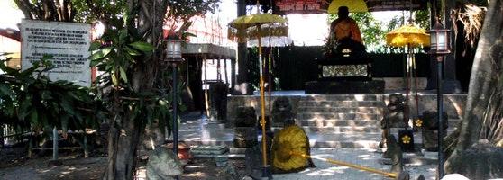 Arca Joko Dolog 4 Tips 77 Visitors Nama Diambil Kata
