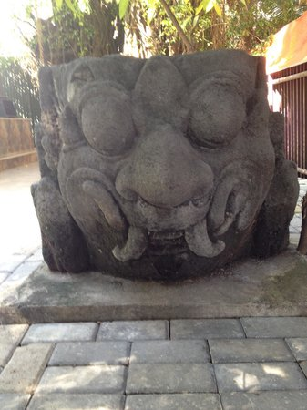 Joko Dolog Buddhist Statue Surabaya Tripadvisor Arca Kota
