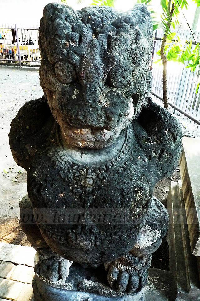 Joko Dolog Surabaya Maha Aksobya Tidak Pergi Bentuknya Mengingatkanku Arca
