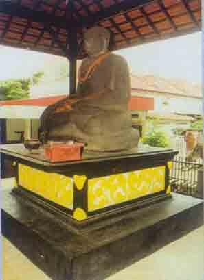 Pemecutan Bedulu Majapahit Patung Joko Dolog Arca Kota Surabaya