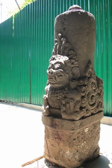 Perwujudan Prabu Kertanegara Arca Jogo Dolog Indonesiakaya Dayang Menjadi Salah
