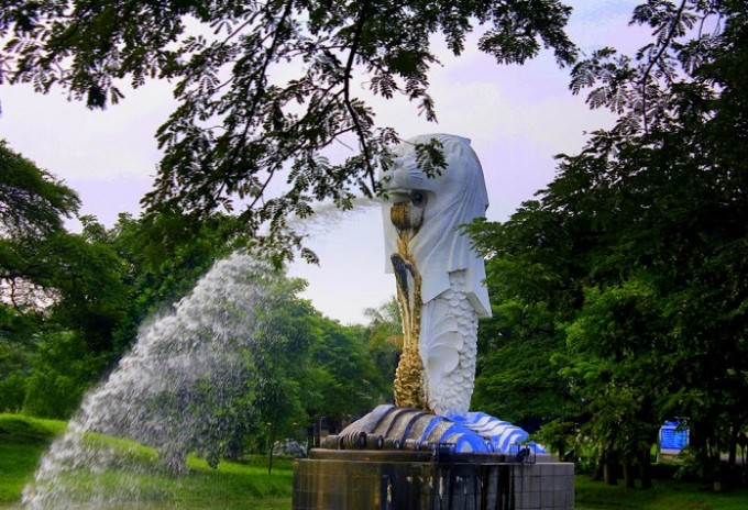 10 Pilihan Tempat Wisata Surabaya Sekitarnya Menarik Citra Raya Kota