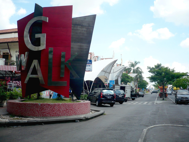 10 Tempat Wisata Kuliner Surabaya Wajib Dikunjungi 1 Walk Citra