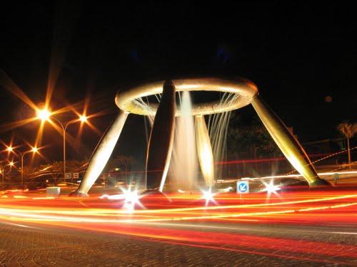 14 Taman Air Mancur Terbaik Indonesia Colour Jl Citra Raya