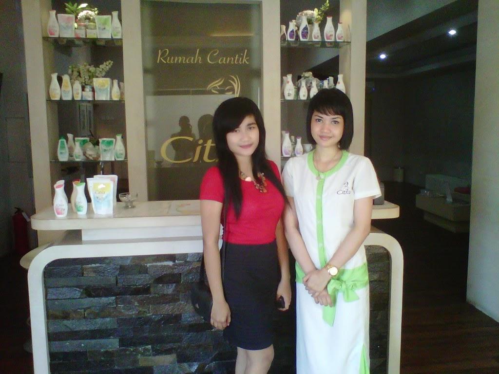 Beauty Fun Spa Couple Tempat Recomended Citra Raya Surabaya Kota