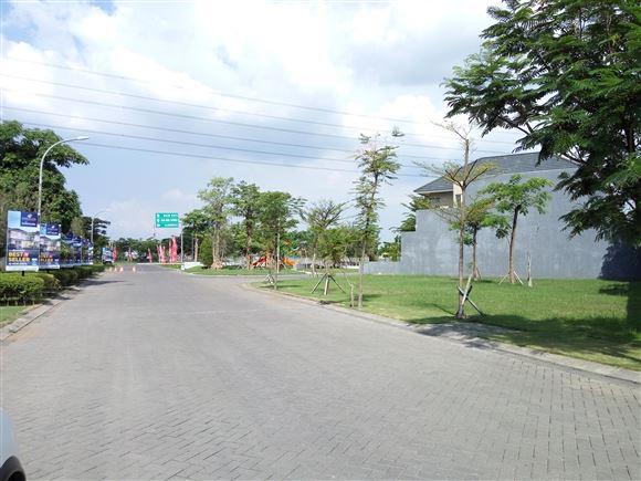 Citraland Citra Raya Greenlake Harcourts Pratama 1 3 Surabaya Kota