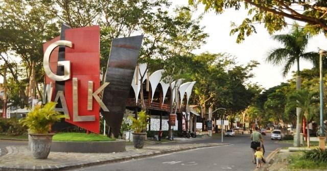 Exploring Walk Surabaya Cush Travel Blog Citra Raya Kota