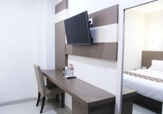 Hotel Citra Suites Surabaya Book Rooms Great Photos Raya Kota