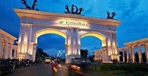 Pesona Keindahan Wisata Citra Raya Surabaya Daftar Tempat Kota