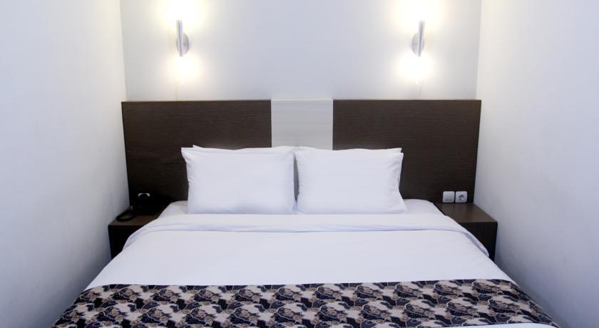 Price Citra Suites Surabaya Reviews Raya Kota