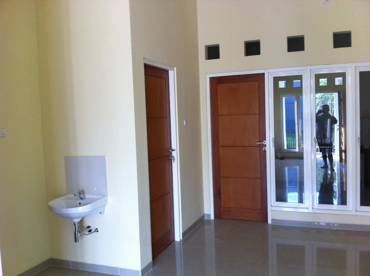 Rumah Bukit Palma Citraland Surabaya E5 0812 32 45145 Wening