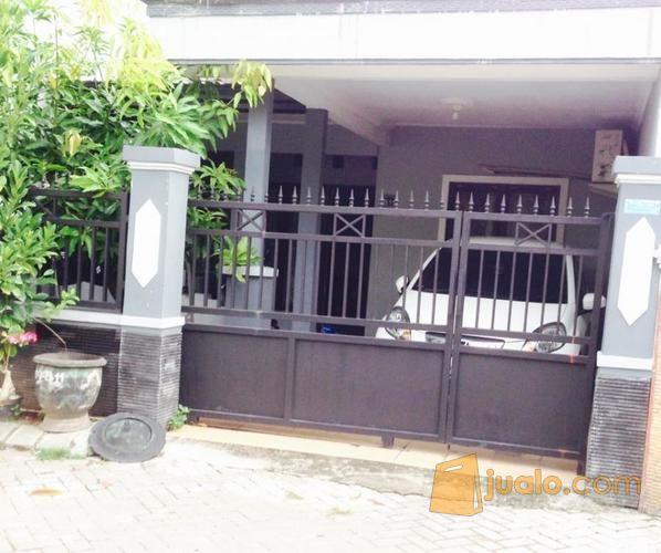 Rumah Citra Raya Surabaya Dijual Waa2 Shm Perum Bukit Darmo