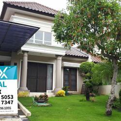 Rumah Dijual Sambikerep Surabaya Rumah123 Minimalis Cluster Fullerton Place Citra