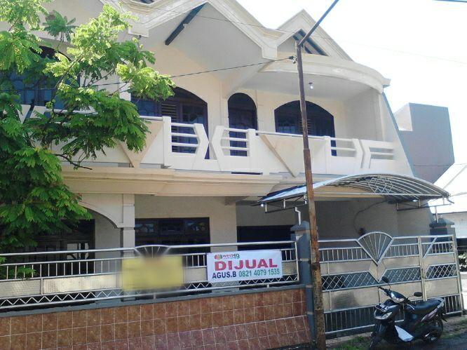 Rumah Siap Huni Griya Citra Asri Daerah Klakah Rejo Surabaya