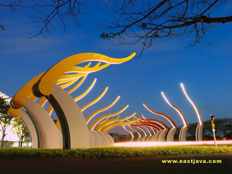 Surabaya Citra Raya Residential Indonesia Welcoming World Kota