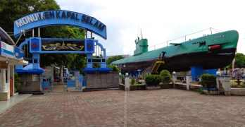 Tempat Wisata Citra Raya Surabaya Html Jatinecia Yuk Main Museum