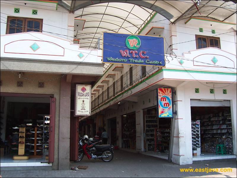 Wedoro Central Shoes Industry Surabaya Preview 01 Jpg Citra Raya