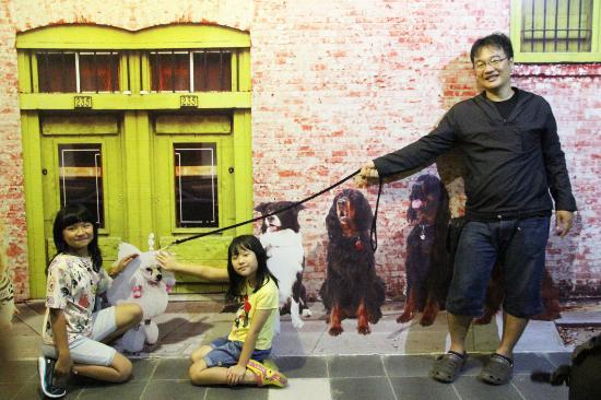 10 Foto Museum De Mata Trick Eye 3d Jogja Harga
