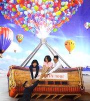 10 Museums Java Tripadvisor De Mata Trick Eye Museum Kota