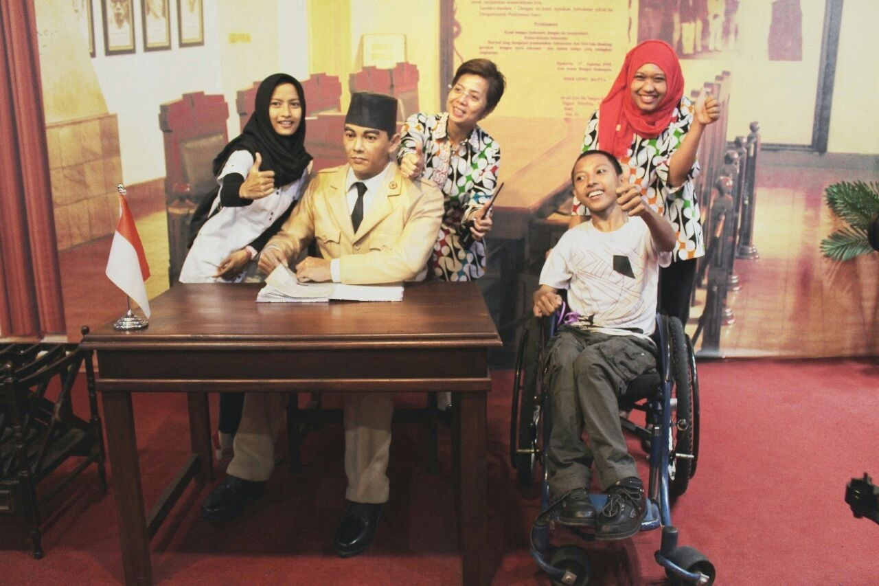 Lowongan Kerja Pt Demata Maris Yogyakarta De Mata Trick Eye