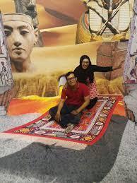 Museum De Mata Direktori Online Indonesia Trick Eye Kota Surabaya