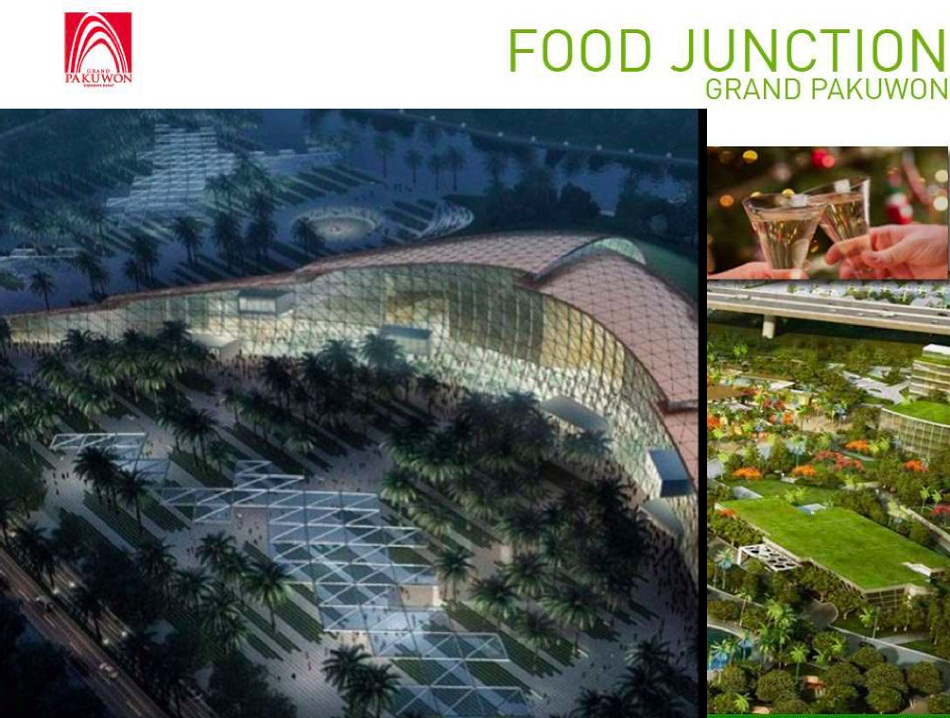 Food Junction Grand Pakuwon Destinasi Kuliner Terheboh Surabaya 77831 8