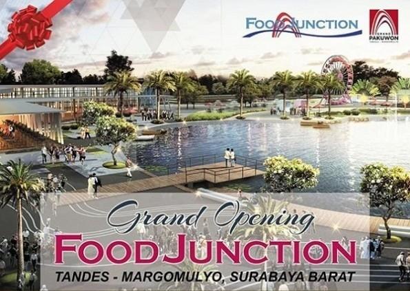 Food Junction Grand Pakuwon Destinasi Kuliner Terheboh Surabaya Bertempat Katalogkuliner