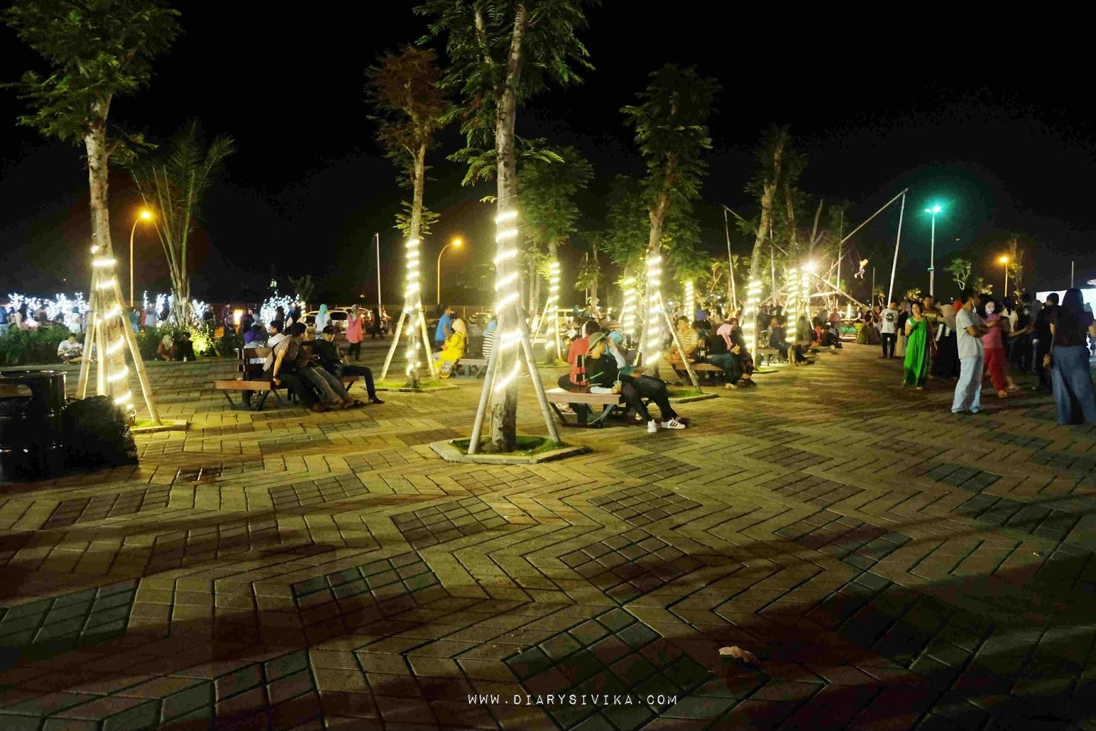 Food Junction Tempat Nongkrong Kuliner Surabaya Tentang Sempat Pesimis Sepi