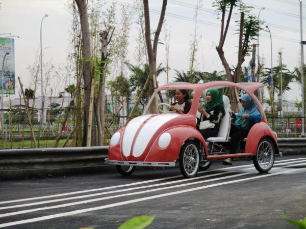 Love Food Surabaya Junction Grand Pakuwon Buat Kalian Doyan Banget