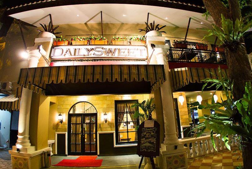 Alamat Walk Surabaya Tempat Makan Kuliner Citraland Daily Sweet Sumber