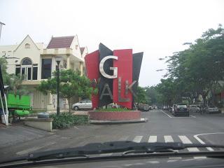 Blog Hurek Makan Walk Surabaya Kota