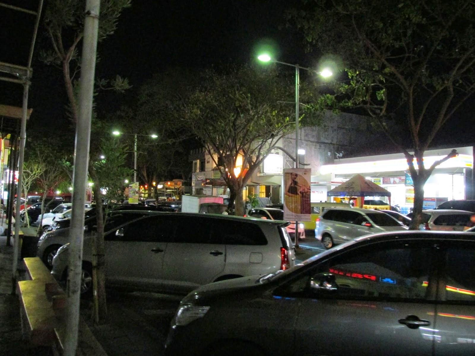 Kuliner Surabaya Rasa Inti Laut Asmarani Bandung Walk Makan Cari