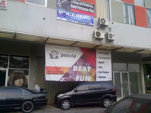 Ruko Dijual Jual 3 Lantai Walk Citraland Surabaya Jatim Klik