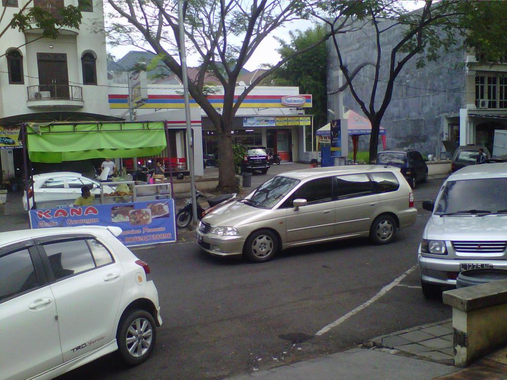 Ruko Dijual Walk Blok J12 J14 Citraland Surabaya Kota