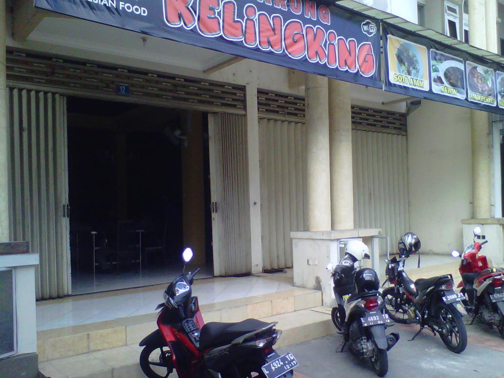 Ruko Dijual Walk Blok J12 J14 Citraland Surabaya Rumah Kota