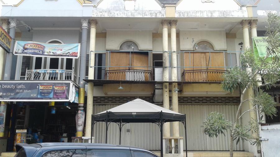 Ruko Dijual Walk Citraland Rumah Surabaya 20151130 101032 Jpg Kota
