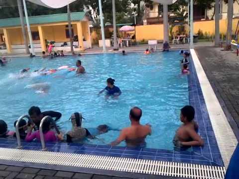Salinan Kolam Renang Walk Citraland Surabaya Youtube Kota