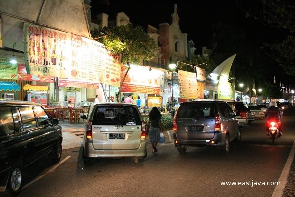 Walk Culinary Tourism Surabaya East Java Shopping Ce Flickr Eastjava