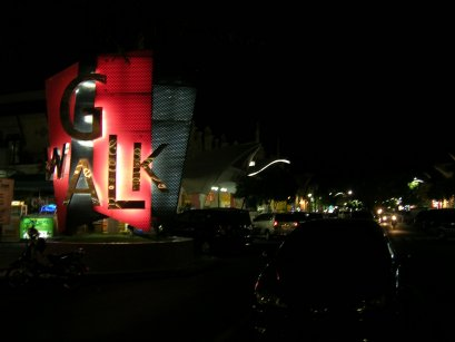 Walk Surabaya Sparkling Kota